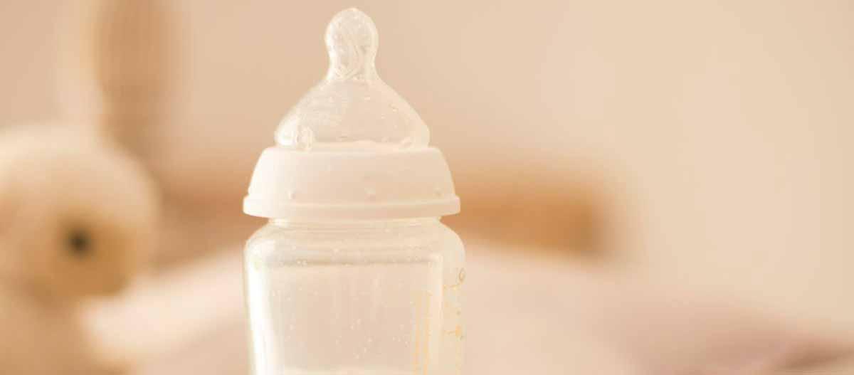 bien choisir le biberon pour bébé