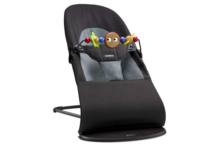 BabyBjörn Balance Soft transat bébé