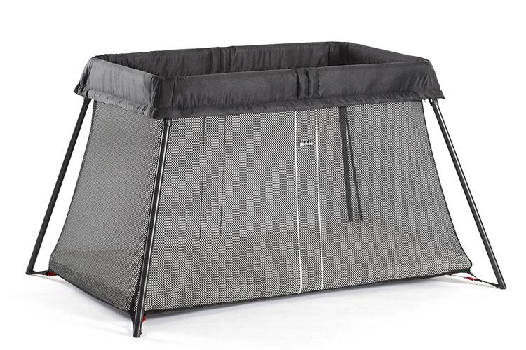 Comparatif et guide d'achat du meilleur lit parapluie