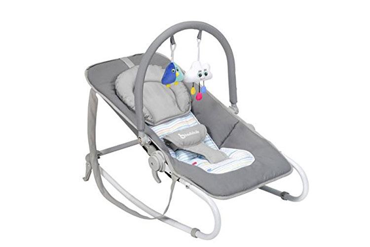 Comparatif et guide d'achat du meilleur transat pour bébé