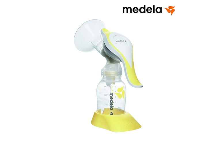 Medela Harmony Pump & Feed Set tire-lait