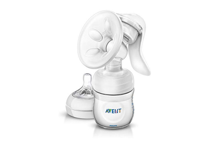 Philips AVENT SCF330/20 tire-lait