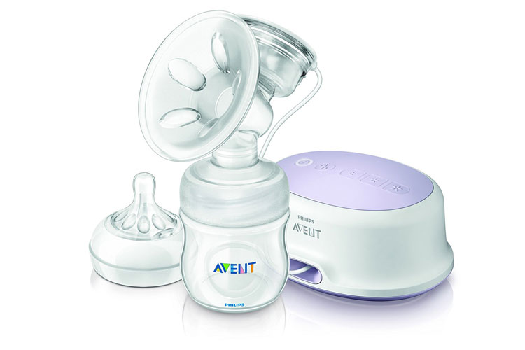 Philips Avent SCF332/01 tire-lait