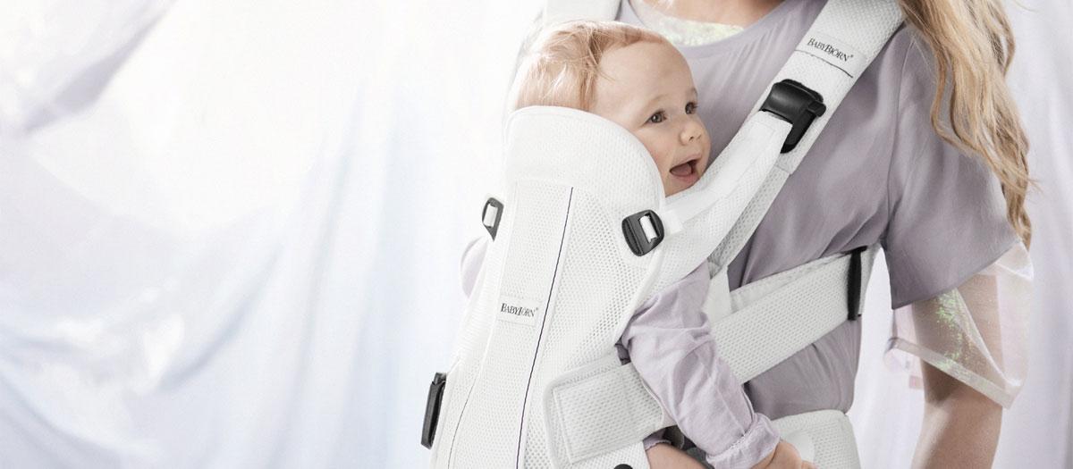 achat porte-bébé