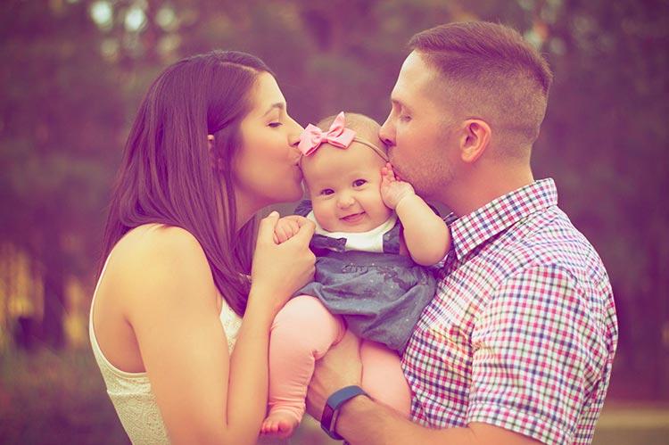 Comment porter bébé dans les bras ?