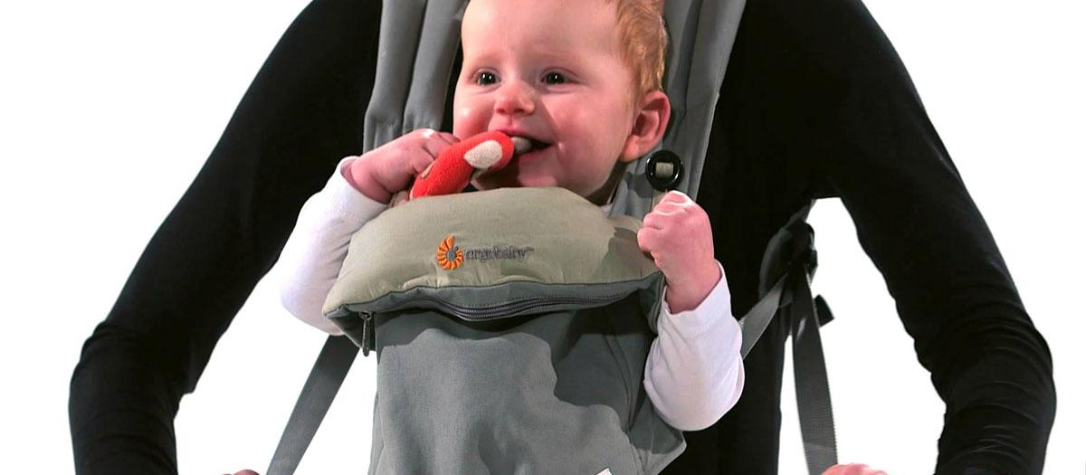 porte-bébé pas cher