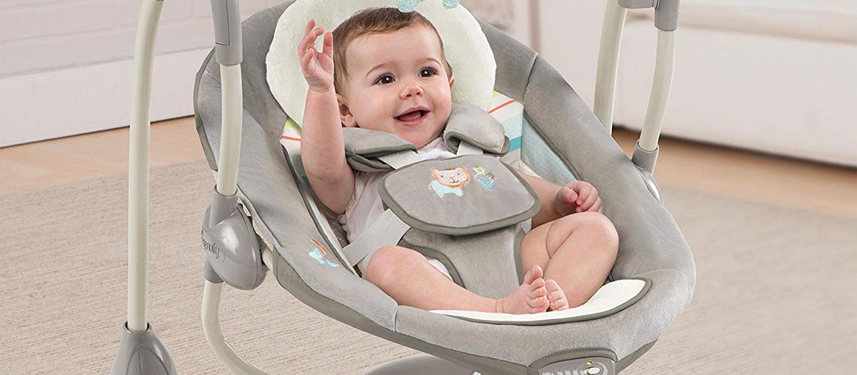 test transat bébé