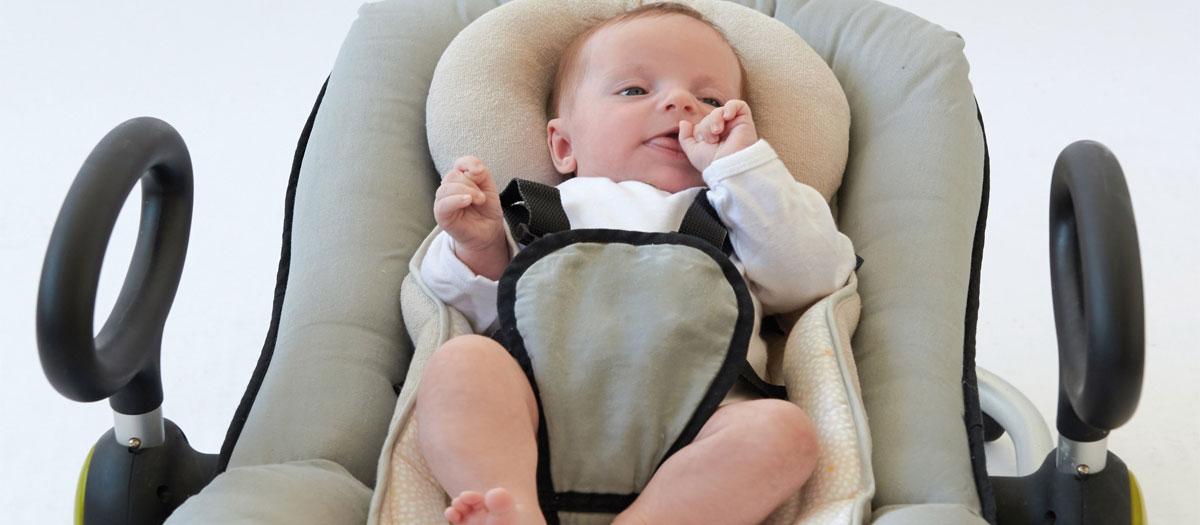 transat bébé pas cher