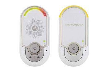 Motorola MBP 8 babyphone