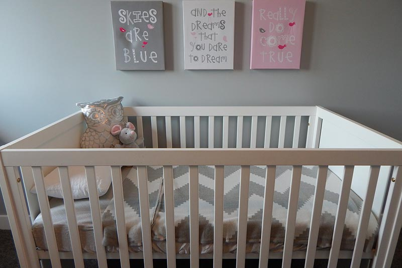 Décorer une chambre de bébé : mes conseils - monblogdebebe.fr ...