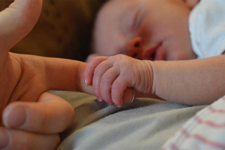 fonctionnement principe balancelle bébé