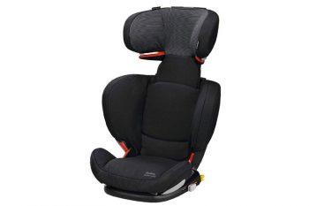 Bébé Confort Rodifix Airprotect siège auto