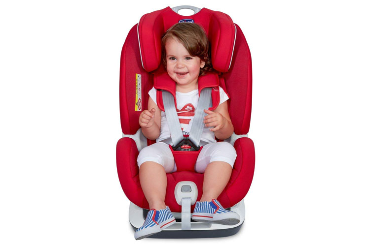 Chicco - 04079828700000 - Seat-Up test