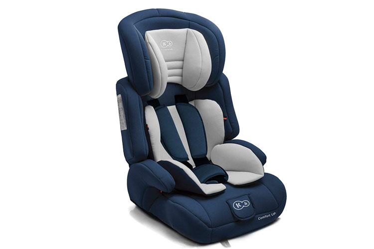 Kinderkraft Comfort Up avis