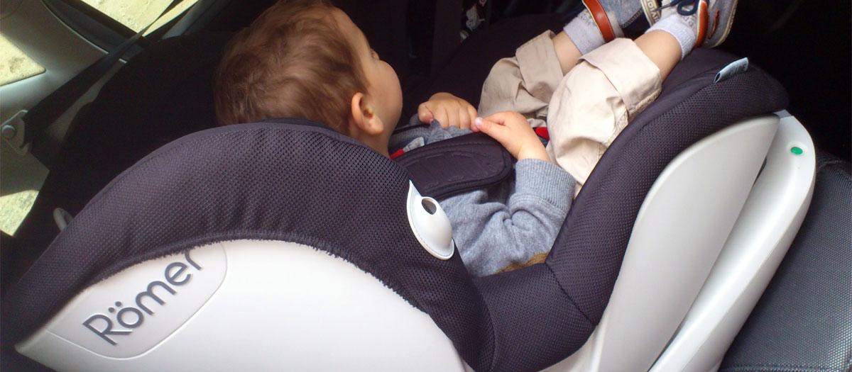achat siège auto pivotant