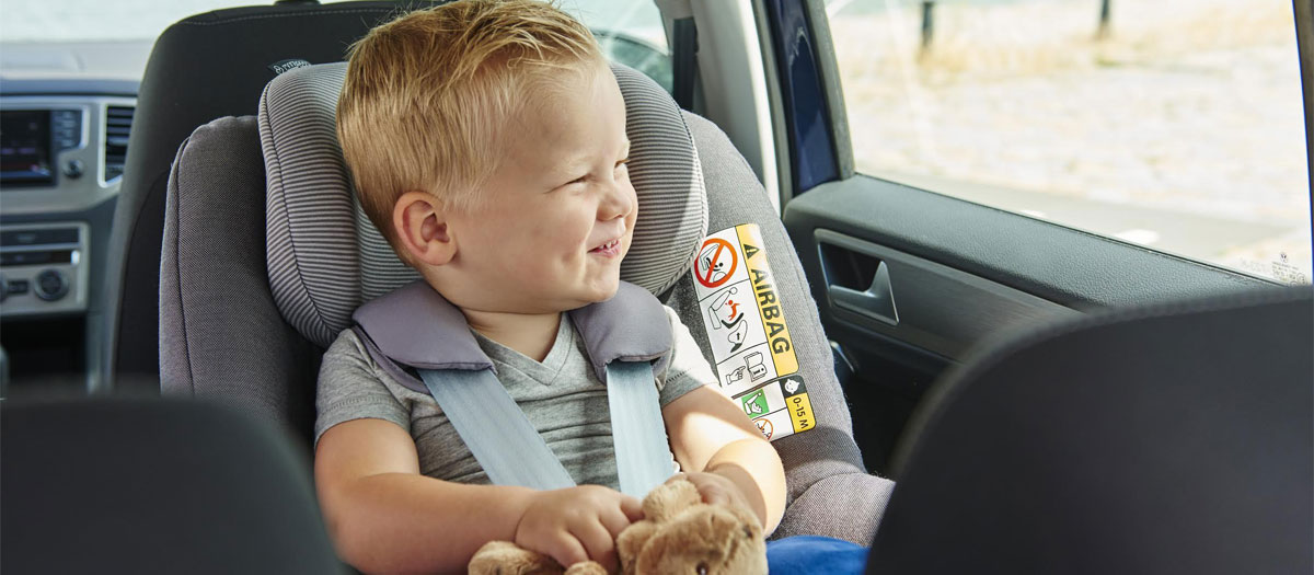 test siège auto