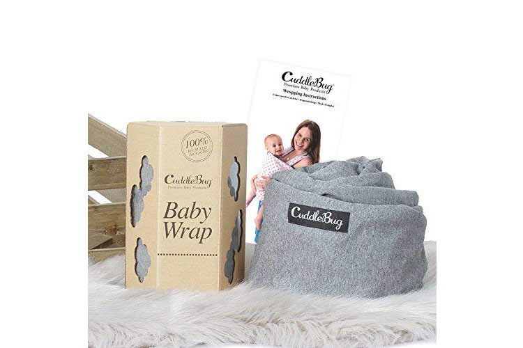 CuddleBug Porte bébé avis