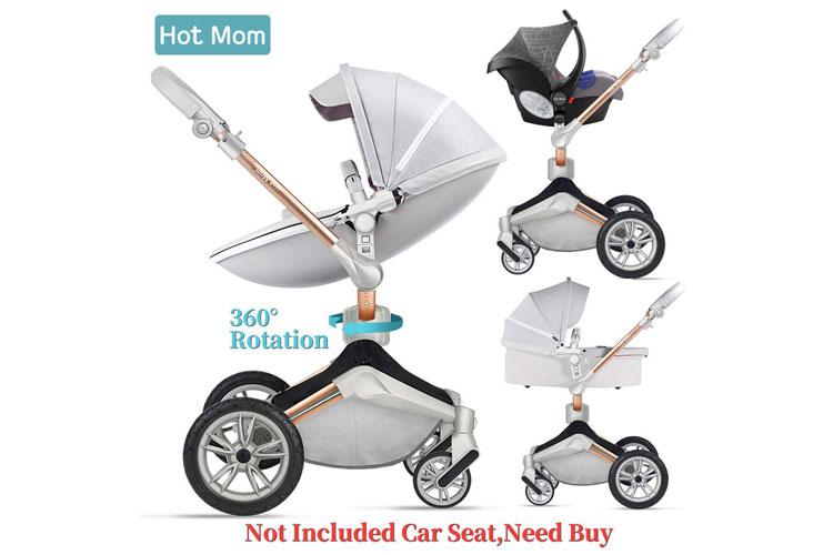 Hot MomF023 avis