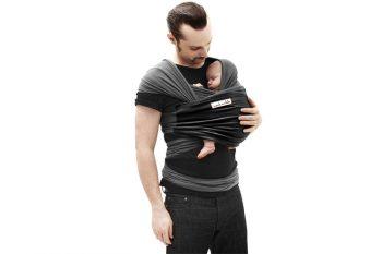 Je Porte Mon Bébé L'Originale écharpe de portage