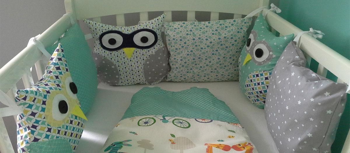 comparatif tour de lit pour bébé
