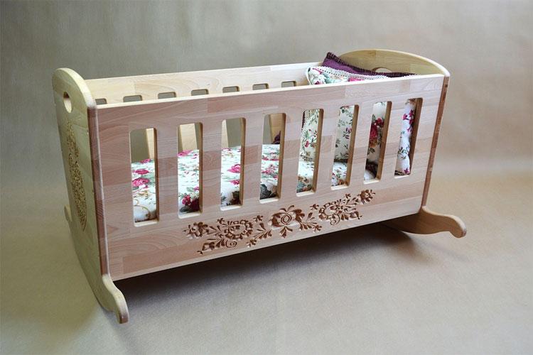installer tour de lit pour bébé