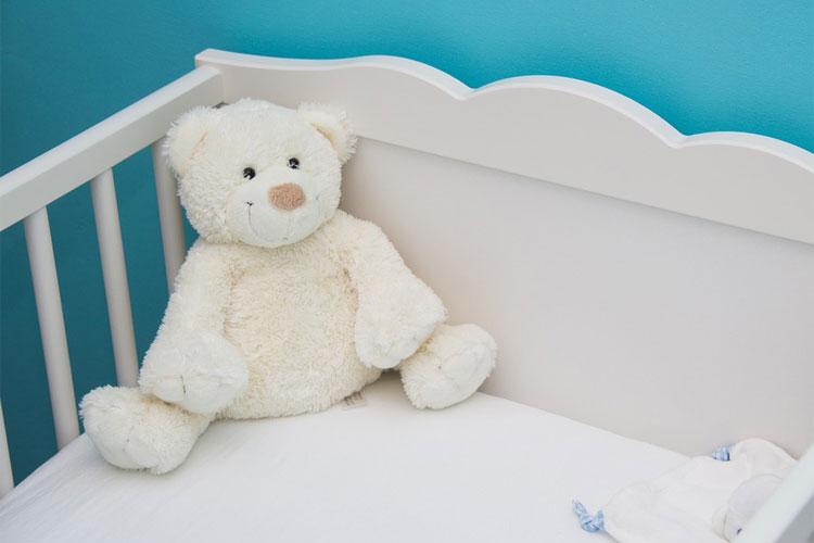 tour de lit respirant sécurité bébé