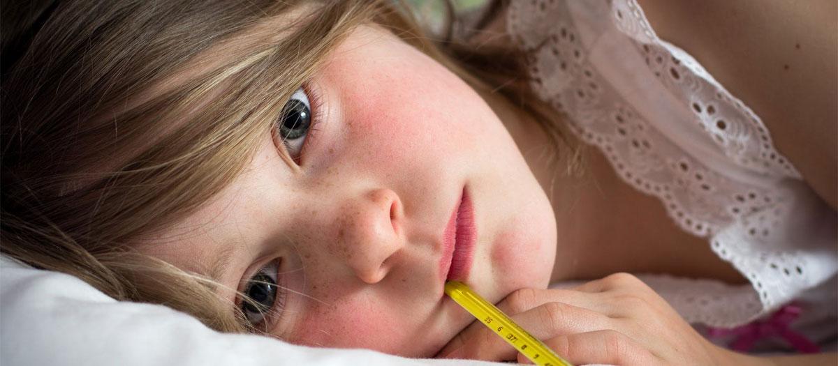 thermomètre pour bébé pas cher
