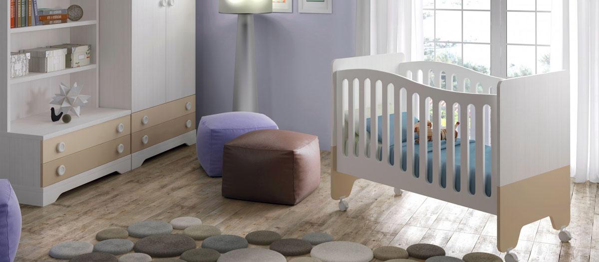 avis berceau pour bébé