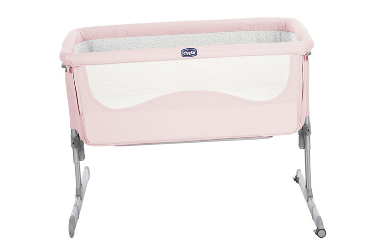 Chicco - Next 2 Me French Rose test