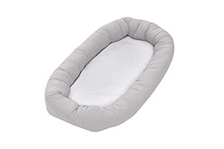BabyDan Cuddle réducteur de lit