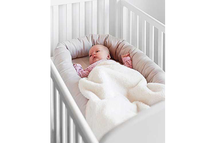 BabyDan Cuddle test
