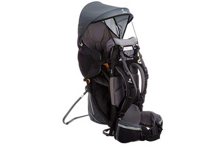 Deuter Kid Confort 3 avis