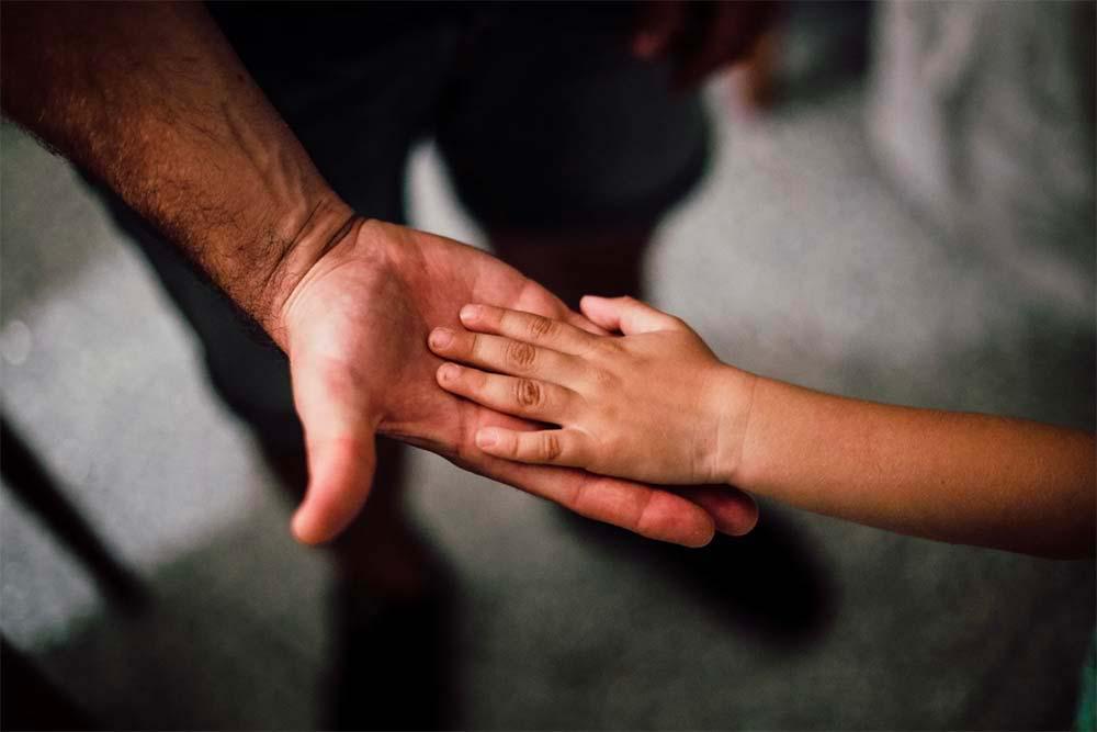 Comment être un super papa ?