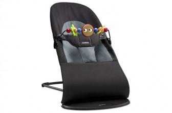 BabyBjörn Balance Soft : un transat bébé haut de gamme
