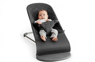 BabyBjörn Bliss : un transat bébé au design épuré