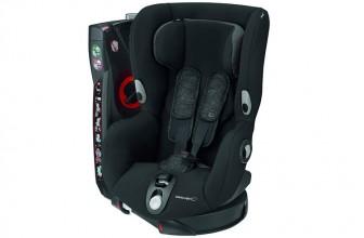 Bébé Confort Axiss : pourquoi nous vous recommandons ce siège auto pivotant?
