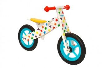 Boppi Vélo en bois : cette draisienne a-t-elle tous les atouts pour vous plaire?