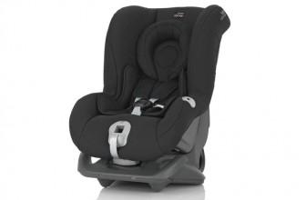 Britax Römer First Class Plus : est-ce le siège auto pivotant idéal pour votre bébé?