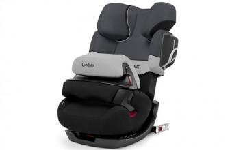 Cybex Silver Pallas 2-Fix : à quoi s'attendre avec ce siège auto pivotant?