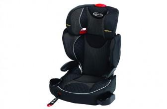 Graco Affix Stargazer : quelles sont les particularités de ce siège auto classique?