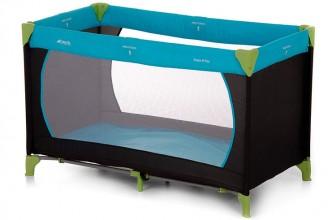 Hauck Dream'N Play 11 : les raisons pour lesquelles vous devez absolument opter pour ce lit parapluie
