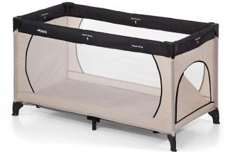 Hauck Dream'N Play Plus : notre test et avis sur ce lit parapluie pas cher