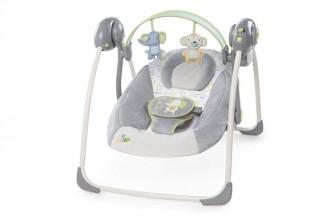 Ingenuity Buzzy Boom : est-ce la balancelle idéale pour votre bébé?