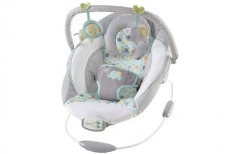 Ingenuity Morrison : ce transat bébé musical sera-t-il à la hauteur de vos attentes?