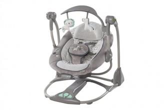 Ingenuity Orson : est-ce la balancelle qui convient au mieux à votre bébé?