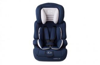 Kinderkraft Comfort Up : pourquoi investir pour ce siège auto classique?