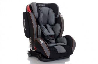 LCP Kids GT : l'achat de ce siège auto classique est-il raisonnable?