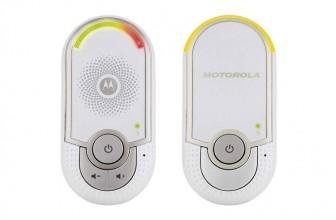 Motorola MBP 8 : pourquoi choisir ce babyphone?
