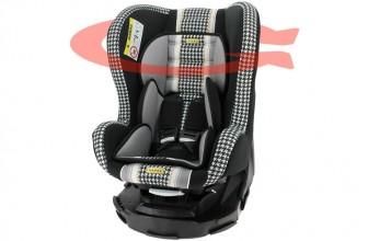Mycarsit 279431 : pourquoi préférer ce siège auto pivotant?