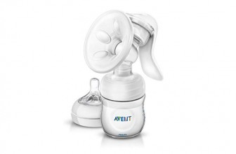 Philips AVENT SCF330/20 : un tire-lait à la fois confortable et utile